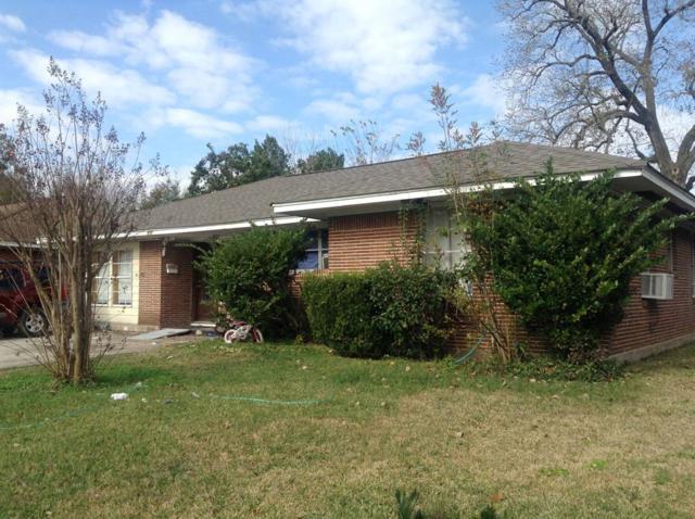 687 Marleen Street, Houston, TX 77034 (MLS #24615832) :: Caskey Realty