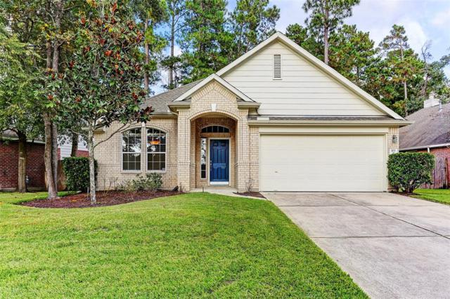 103 S Star Ridge Circle, The Woodlands, TX 77382 (MLS #24616051) :: Texas Home Shop Realty