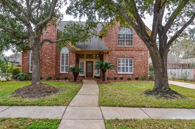 14814 Evergreen Ridge Way, Houston, TX 77062 (MLS #24617331) :: The Collective Realty Group