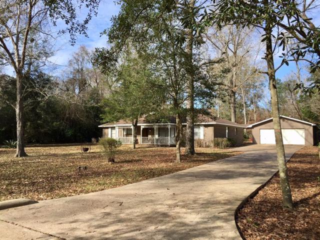205 Holly Lane, New Caney, TX 77357 (MLS #24626878) :: Giorgi Real Estate Group