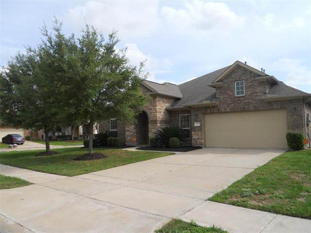 13402 Indigo Sands Drive, Pearland, TX 77584 (MLS #24628030) :: Christy Buck Team