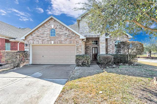 14115 Avongate Lane, Houston, TX 77082 (MLS #2462807) :: Keller Williams Realty