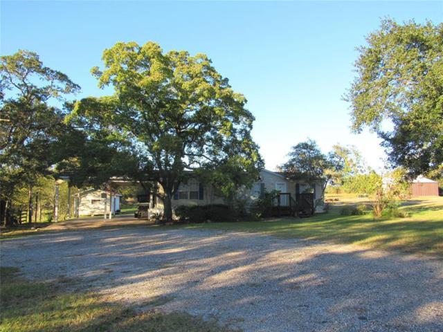 2770 Old Mill Creek Road, Brenham, TX 77833 (MLS #24631484) :: Texas Home Shop Realty