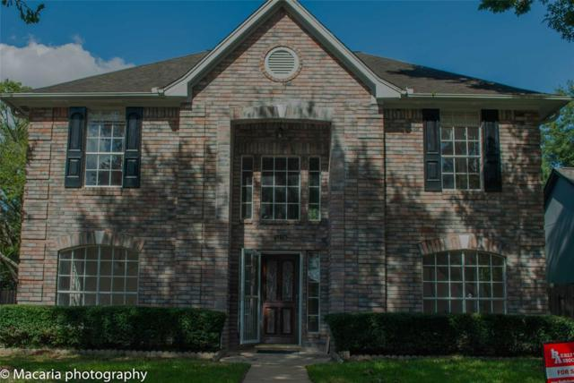 5126 Prairie Creek Drive, Houston, TX 77084 (MLS #24635291) :: Magnolia Realty