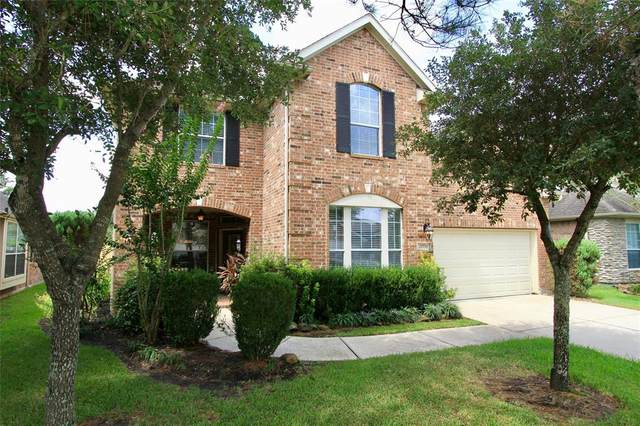 20770 Oakhurst Meadows Drive, Porter, TX 77365 (MLS #24636087) :: Michele Harmon Team