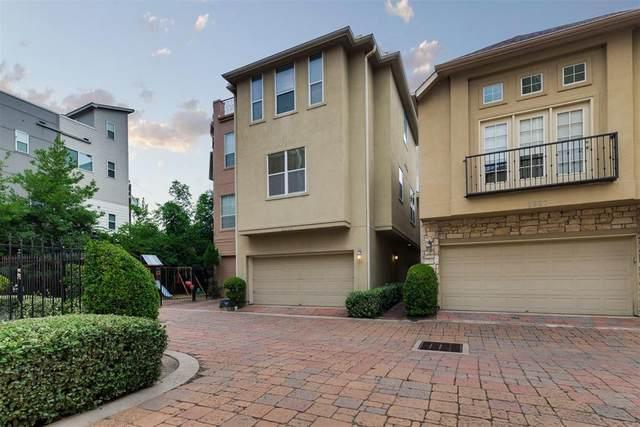2825 Clinton Drive, Houston, TX 77020 (MLS #24637698) :: Texas Home Shop Realty