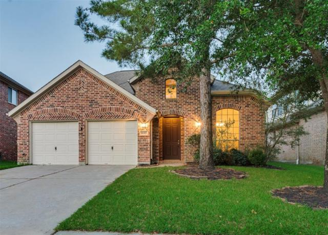 26411 Cole Trace Lane, Katy, TX 77494 (MLS #24641560) :: Connect Realty