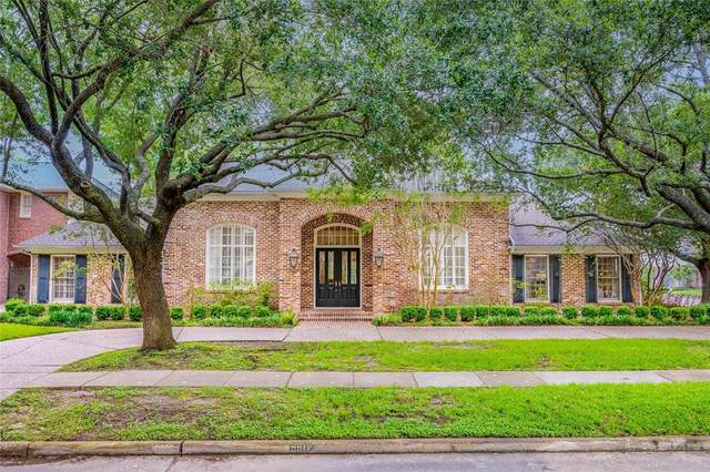6602 Rutgers Avenue, West University Place, TX 77005 (MLS #24641960) :: The Bly Team