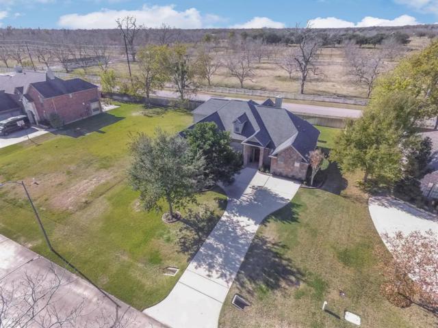 4403 Wickby Street, Fulshear, TX 77441 (MLS #24642079) :: See Tim Sell
