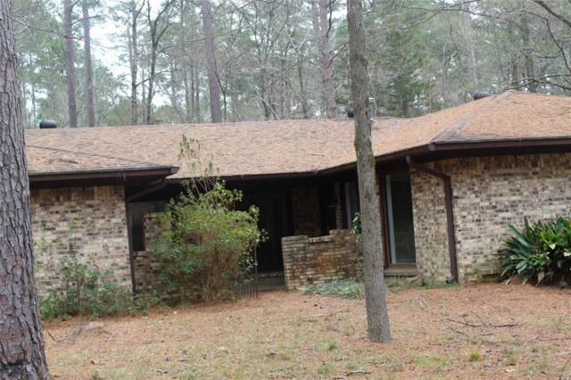 3516 Piping Rock Street, Nacogdoches, TX 75965 (MLS #24644477) :: Texas Home Shop Realty