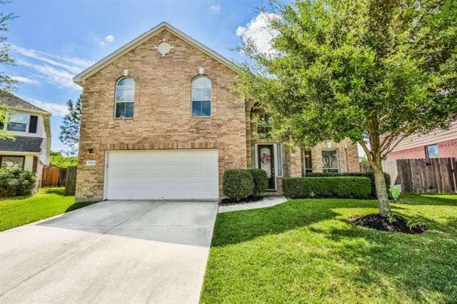 6503 Magellan Manor Drive, Richmond, TX 77407 (MLS #24648120) :: Texas Home Shop Realty