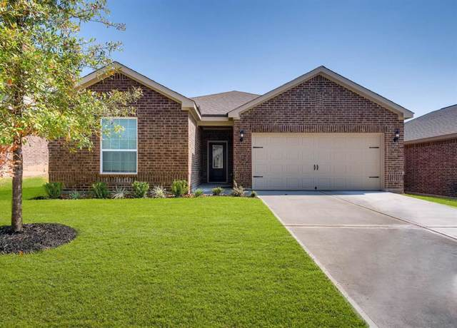 8888 Oval Glass Street, Conroe, TX 77304 (MLS #24649500) :: NewHomePrograms.com LLC