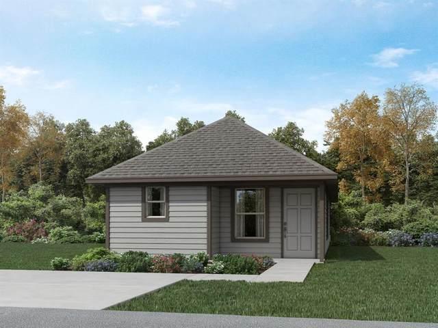 143 Hunters Glen, Livingston, TX 77351 (MLS #24650289) :: Texas Home Shop Realty