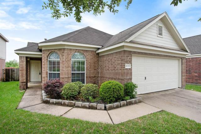 18231 Grove Brook Lane, Cypress, TX 77429 (MLS #24650417) :: The Home Branch
