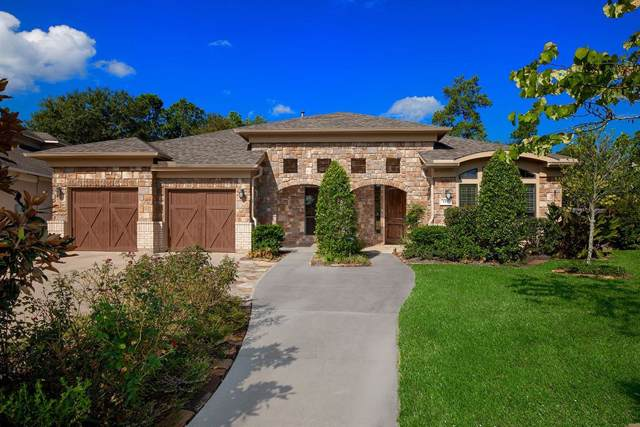 132 W Silverwood Ranch Estate, Shenandoah, TX 77384 (MLS #24650959) :: Ellison Real Estate Team