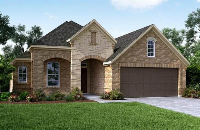 19007 Courser Field Court, Tomball, TX 77377 (MLS #24652453) :: The Andrea Curran Team powered by Styled Real Estate