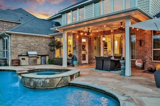 27714 Rainy Creek Court, Fulshear, TX 77441 (MLS #24654425) :: My BCS Home Real Estate Group