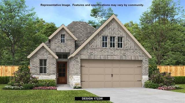333 Andes Drive, Montgomery, TX 77316 (MLS #24654573) :: NewHomePrograms.com
