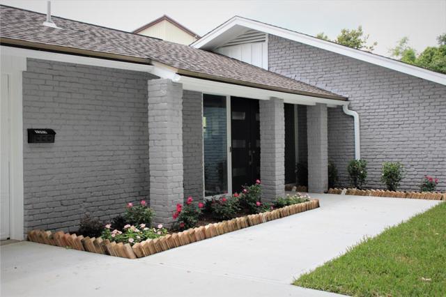 1307 Basilan Ln, Nassau Bay, TX 77058 (MLS #24656023) :: The Heyl Group at Keller Williams