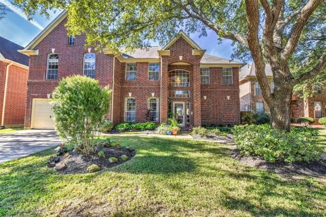5114 Barton Creek Drive, Pasadena, TX 77505 (MLS #24658773) :: Texas Home Shop Realty