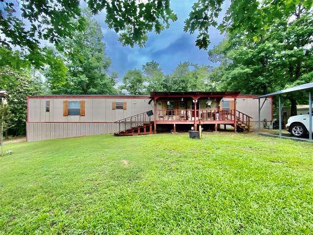 267 15th Street, Woodville, TX 75979 (MLS #24659296) :: Connect Realty
