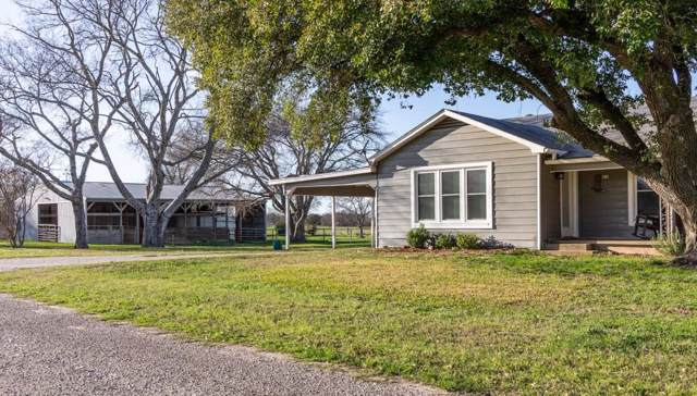 105 Elm Street, Donie, TX 75838 (MLS #24660536) :: The Jill Smith Team