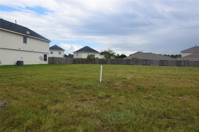 17030 Beretta Bend Drive, Humble, TX 77396 (MLS #24661426) :: Magnolia Realty