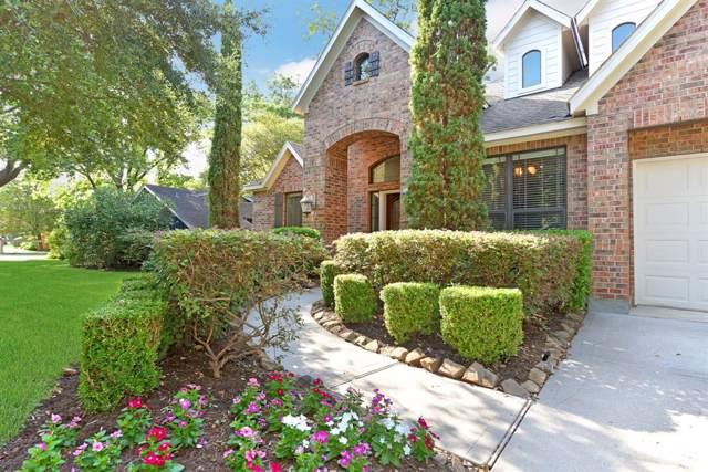 9776 Larston Street, Houston, TX 77055 (MLS #24665670) :: The Heyl Group at Keller Williams