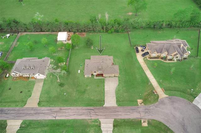 29819 Kiskadee Lane, Hockley, TX 77447 (MLS #24667068) :: The Sansone Group