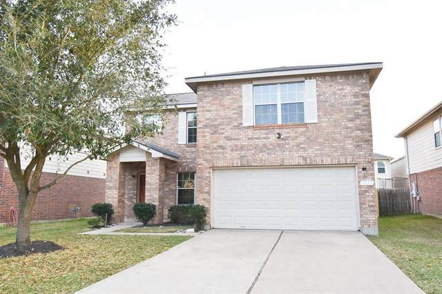 17115 Hilton Hollow Drive, Houston, TX 77084 (MLS #2467028) :: Area Pro Group Real Estate, LLC