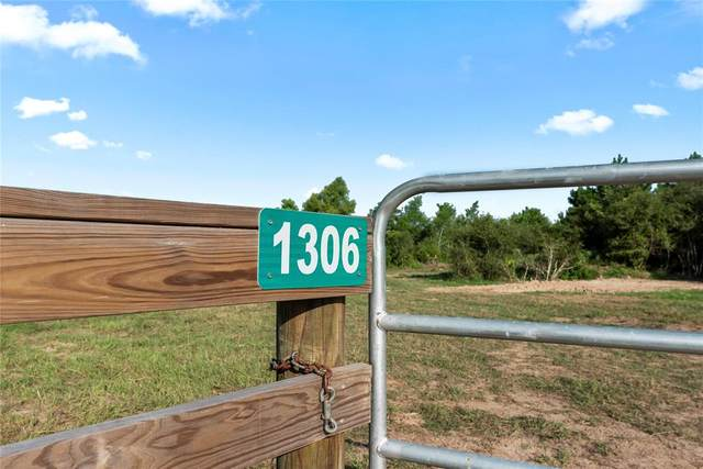 1306 Piney Woods Road, Alleyton, TX 78935 (MLS #24673329) :: All Cities USA Realty