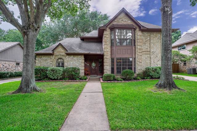 414 Governors Place Drive, Katy, TX 77450 (MLS #24674147) :: Connect Realty