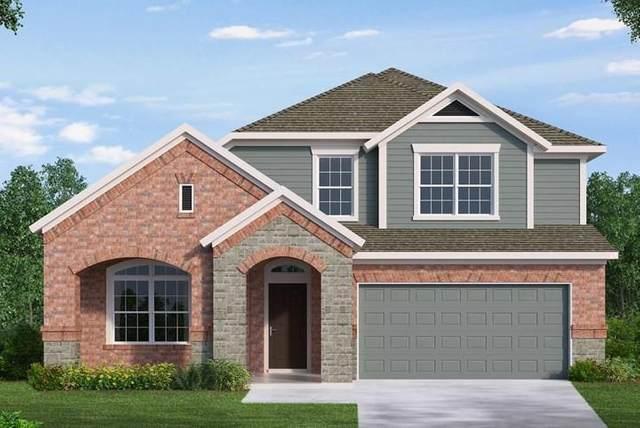 23827 Via Leoni Drive, New Caney, TX 77357 (#24676843) :: ORO Realty