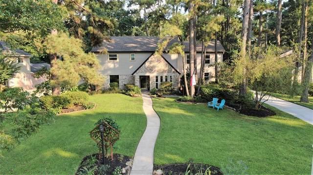 6311 Oak Masters Drive, Spring, TX 77379 (MLS #24678230) :: Ellison Real Estate Team