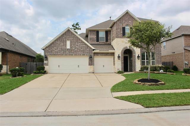 31410 Postwood Oaks Court, Spring, TX 77386 (MLS #24684643) :: The SOLD by George Team