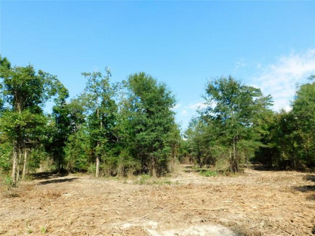 TBD County Road 2258, Cleveland, TX 77327 (MLS #24687631) :: Fairwater Westmont Real Estate