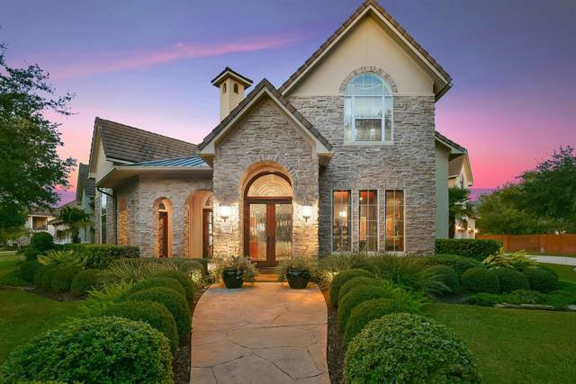 4202 Roth Drive, Missouri City, TX 77459 (MLS #24687894) :: The Sansone Group