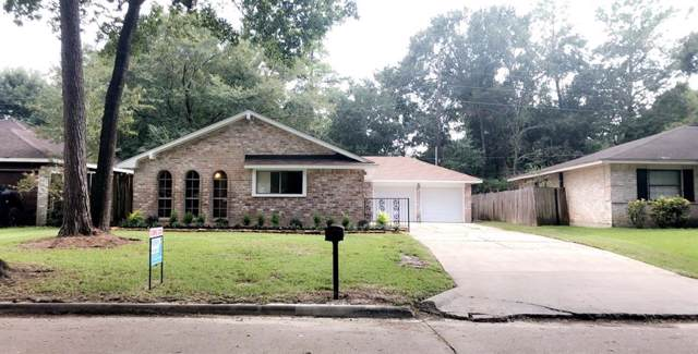 2314 Deasa Drive, Spring, TX 77373 (MLS #24687921) :: The Home Branch