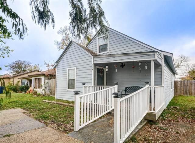 514 W 6th Street, Freeport, TX 77541 (MLS #24690184) :: Texas Home Shop Realty