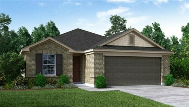 14910 Knotted Rope Lane, Cypress, TX 77429 (MLS #24690613) :: The SOLD by George Team