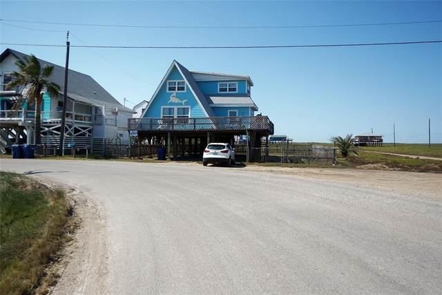 303 Seacoast Drive, Surfside Beach, TX 77541 (MLS #24691235) :: Green Residential