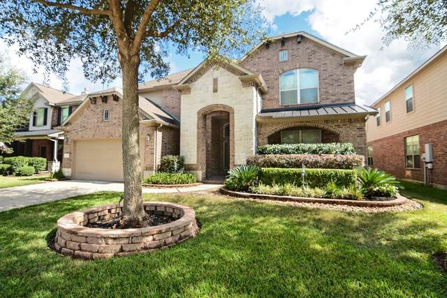 26029 Kingshill Drive, Kingwood, TX 77339 (MLS #24691488) :: The Bly Team