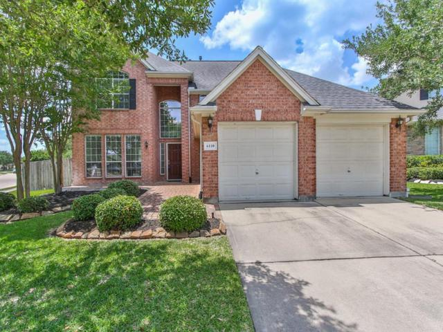 6110 Grand Shores Court, Katy, TX 77494 (MLS #2469518) :: Magnolia Realty