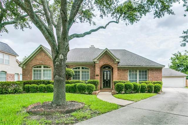12406 Shadycrest Drive, Houston, TX 77082 (MLS #24695409) :: The SOLD by George Team
