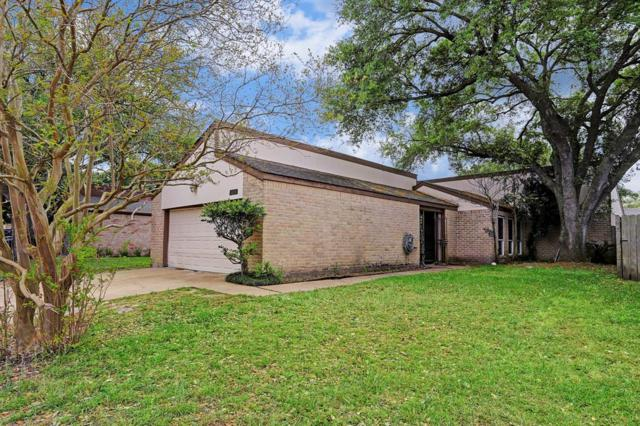 16031 Bear Hill Drive, Houston, TX 77084 (MLS #24696356) :: The SOLD by George Team