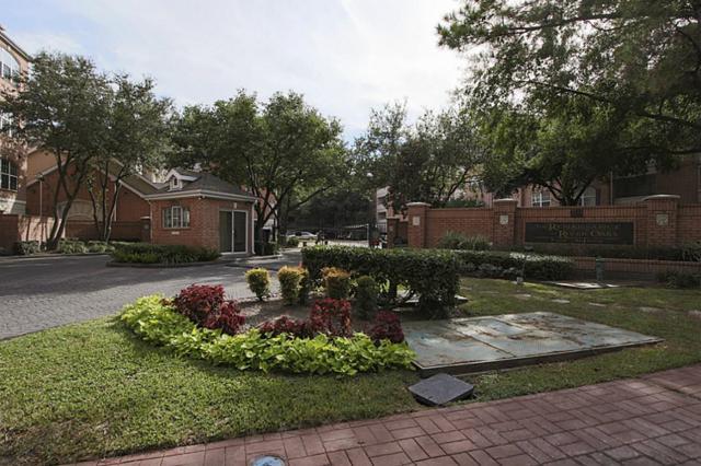2111 Welch Street B313, Houston, TX 77019 (MLS #24697463) :: Glenn Allen Properties