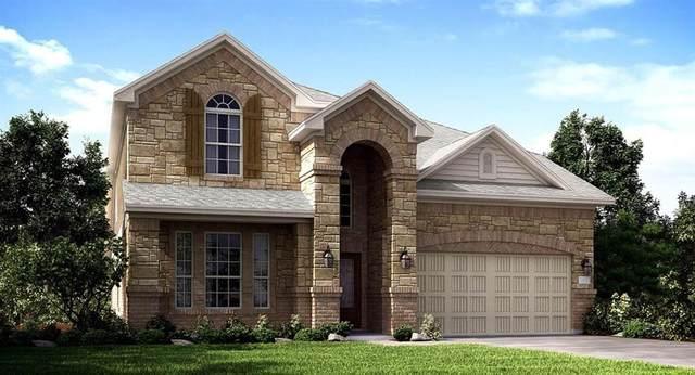 2710 Ocean Pass Lane, Rosenberg, TX 77469 (MLS #24698727) :: Ellison Real Estate Team