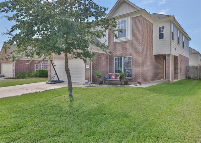 19511 Gentle Creek Way, Cypress, TX 77429 (MLS #24704860) :: The SOLD by George Team