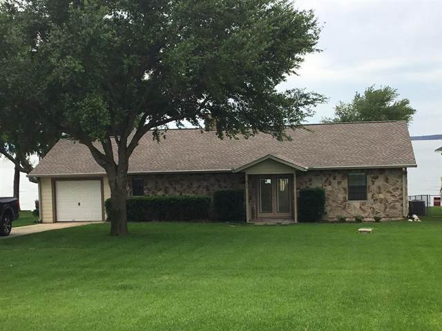217 Canvasback Cove, Livingston, TX 77351 (MLS #24704902) :: The SOLD by George Team