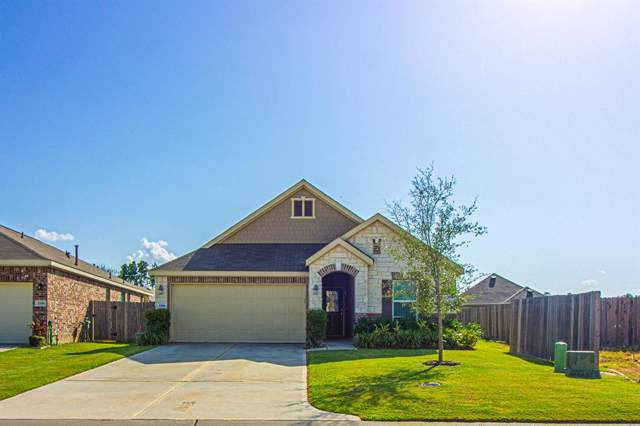 1106 Upton Court, Conroe, TX 77304 (MLS #2470525) :: Connect Realty